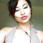 Maryam est une femme orientale à Toulouse
